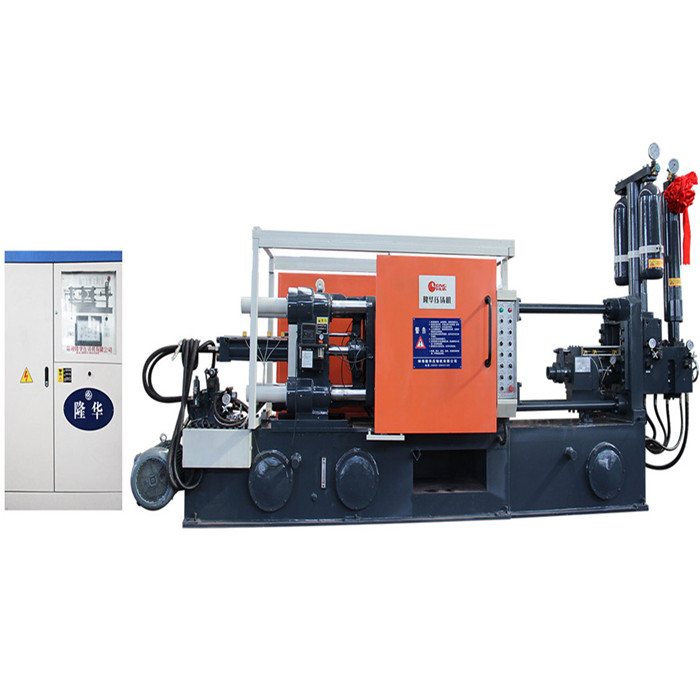 Cold Chamber Aluminium Pressure Die Casting Machine Manufacturers Price
