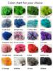 अन्य रंग