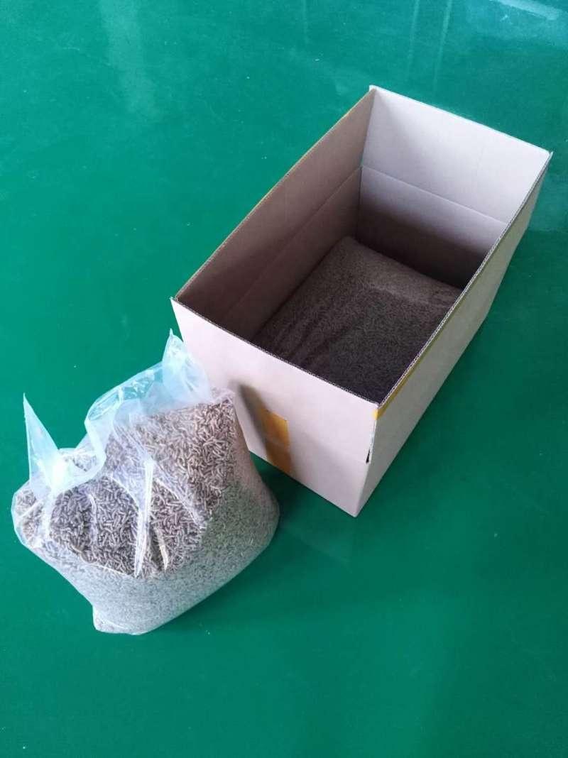 Pig Food Dried Mealworm Animal Feed Additive