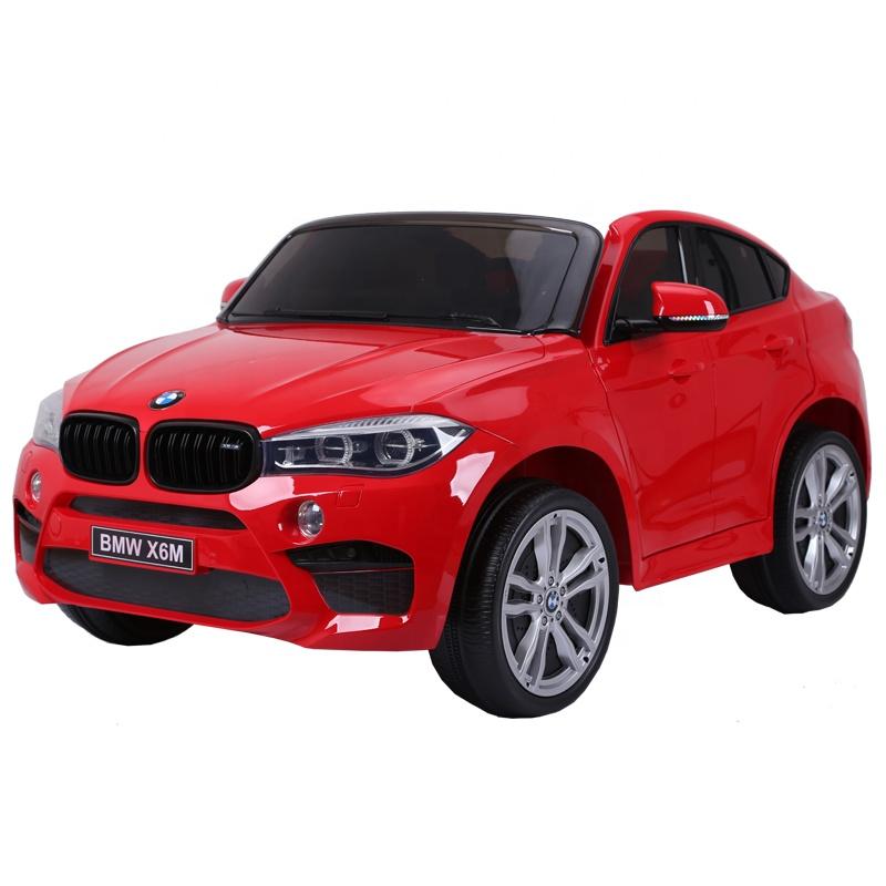 Hot Sale Factory Direct Licensed Bmw X6m Ride On Car Bmw Mini Toy 12v Electric Baby Buy Bmw Mini Car Toy Bmw 12v Electric Car Baby Car Bmw Product On Alibaba Com