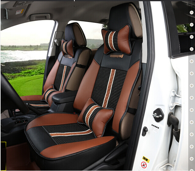 good free shipping special car seat covers for toyota rav4 2014 breathable comfortable. Black Bedroom Furniture Sets. Home Design Ideas