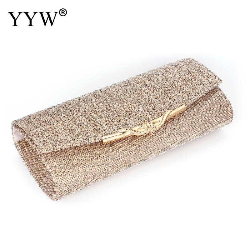 8810dcc843b03 ... Chain Shoulder Bags Women\`s Party Clutches Gold Sliver Wedding Elegant  Bag Female. Products Detail. NO:190220072439. Weight:250gram.  Size:250X120X50 mm