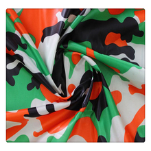 290 T polyester taft print camouflage stoff