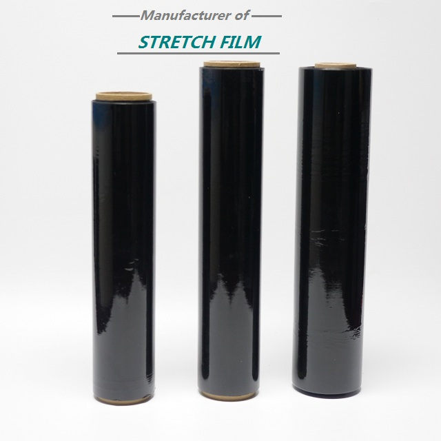 Pallet Wrap stretch film for packaging