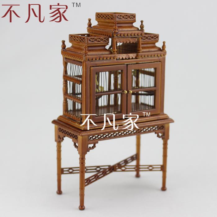 Aliexpress.com : Buy 1/12 Scale Doll House Mini Furniture