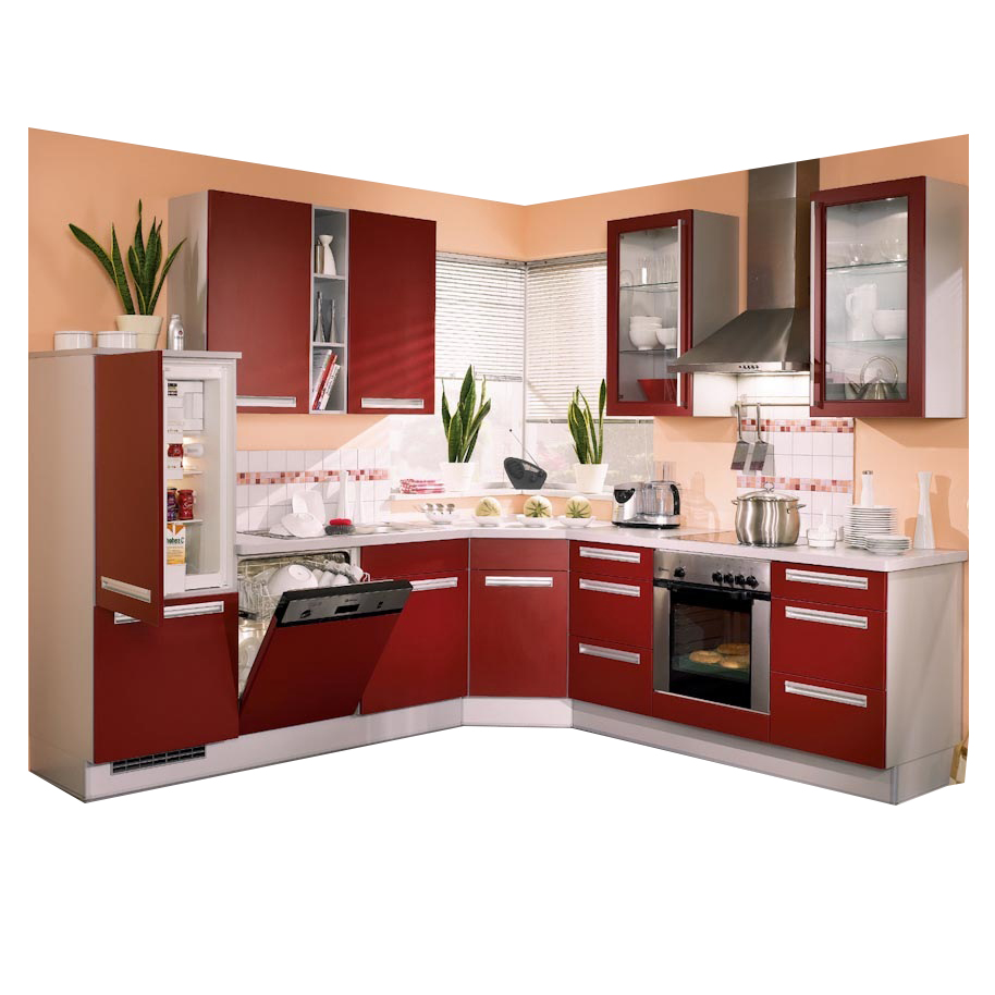 Sk9 China Kitchen Tile Design Mini Complete Design Modular Cabinets   Buy  Complete Kitchen,Kitchen Cabinets China,Modular Kitchen Product on ...