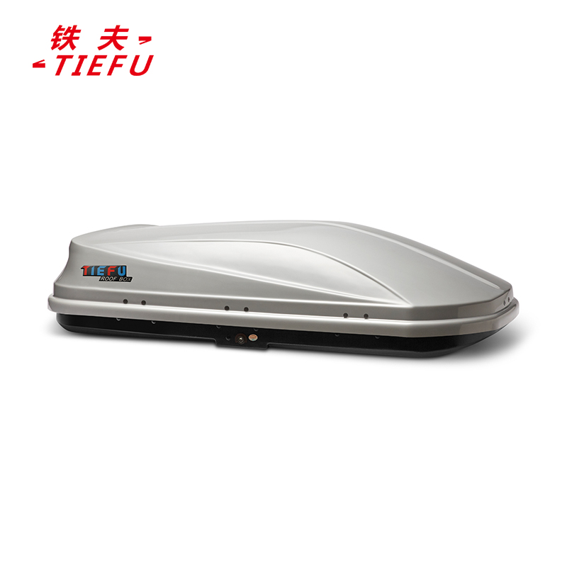 2021 New Customized Travel Waterproof Thermoforming Plastic Car Roof Box