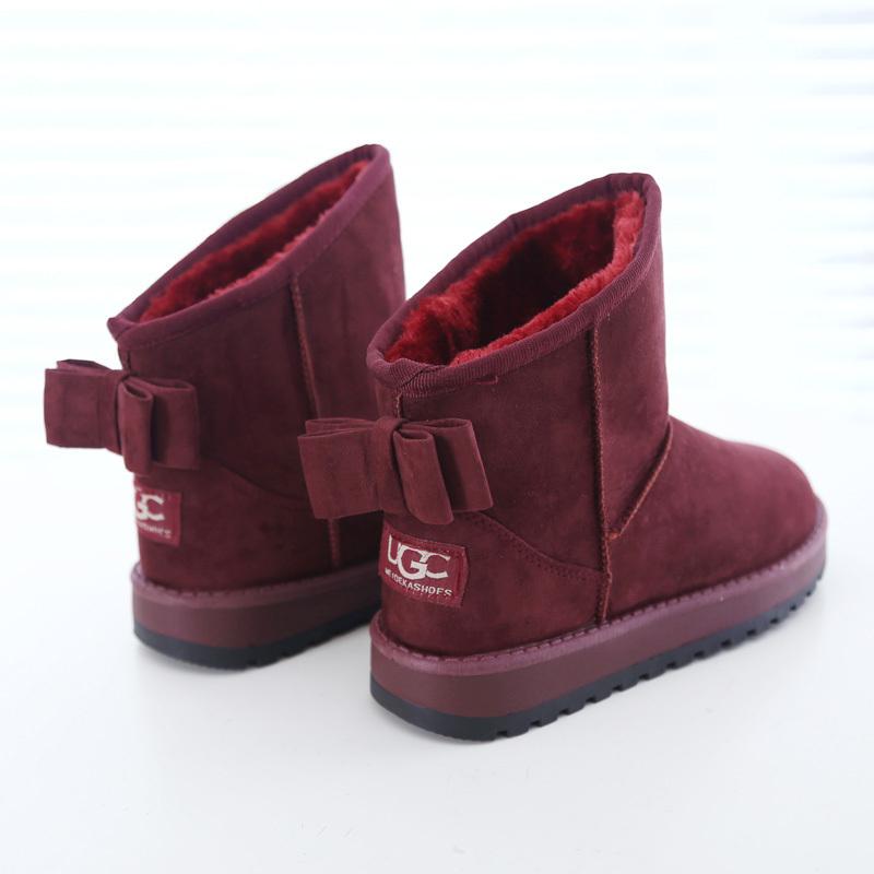 botas de invierno termicas