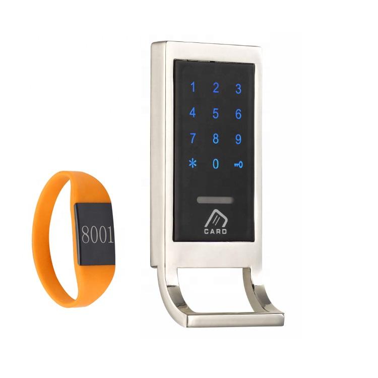 Cabinet Password & RFID Lock