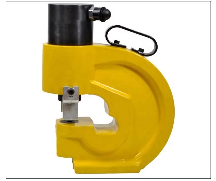 Hole Hydraulic Punching Machine CH-60