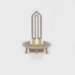 Аксессуары для ремонта электронной сигареты, сменный стержень, инструмент, оригинальный керамический нагреватель, лезвие для использования с IQOS 2,4/3,0/multi 3,0 без основания