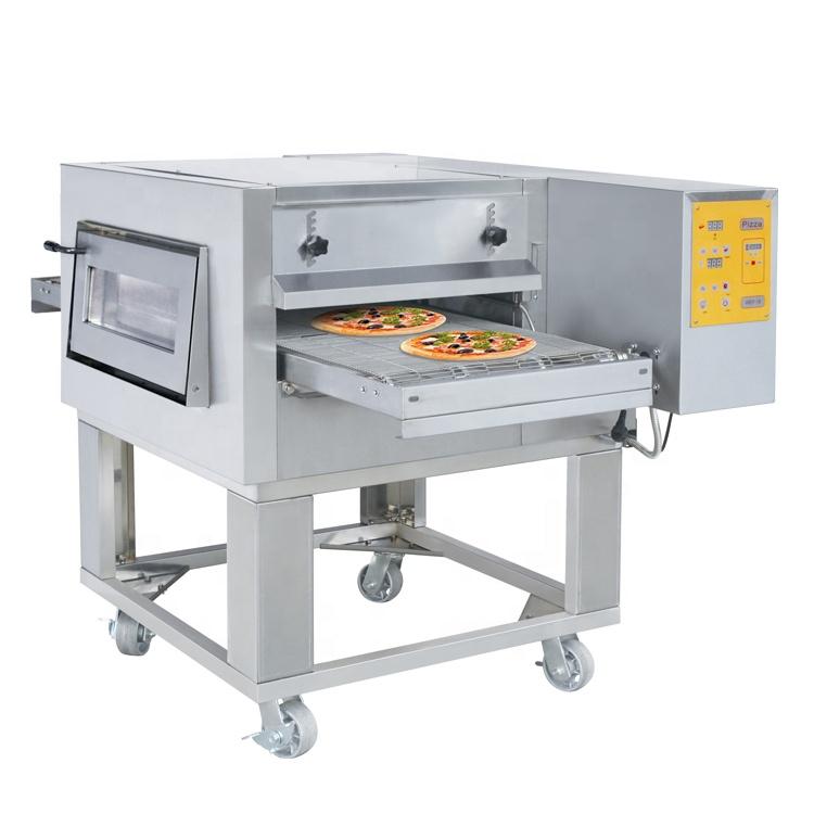 Конвейер для пиццы что такое поставка на конвейеры