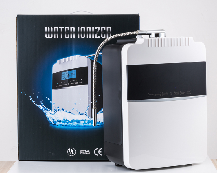EHM Ionizer alkaline water filtration pitcher wholesale for dispenser-2