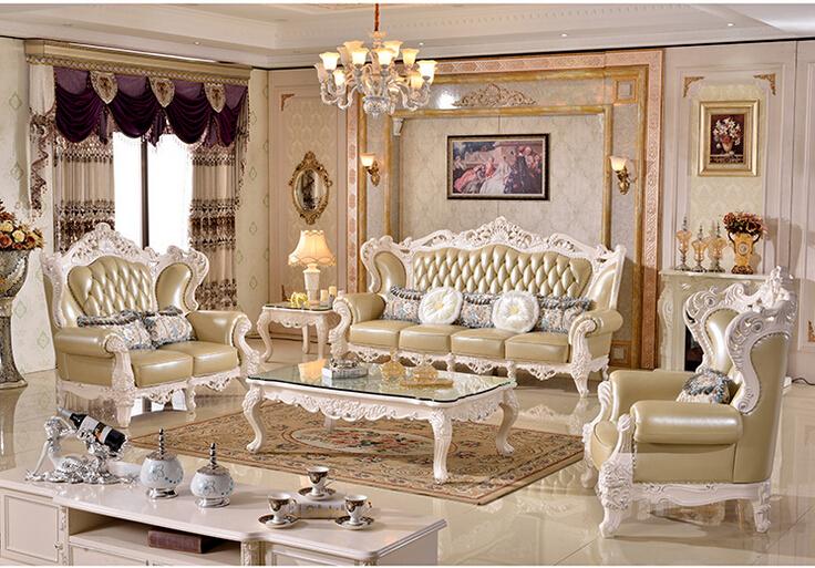 salon moderne deluxe. Black Bedroom Furniture Sets. Home Design Ideas