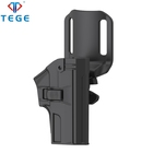 Police Holster Holster Military Holster TEGE Wholesale Polymer Weapon Shot Firearm Military Tactical Police Pistola Holster Sig Sauer SP2022