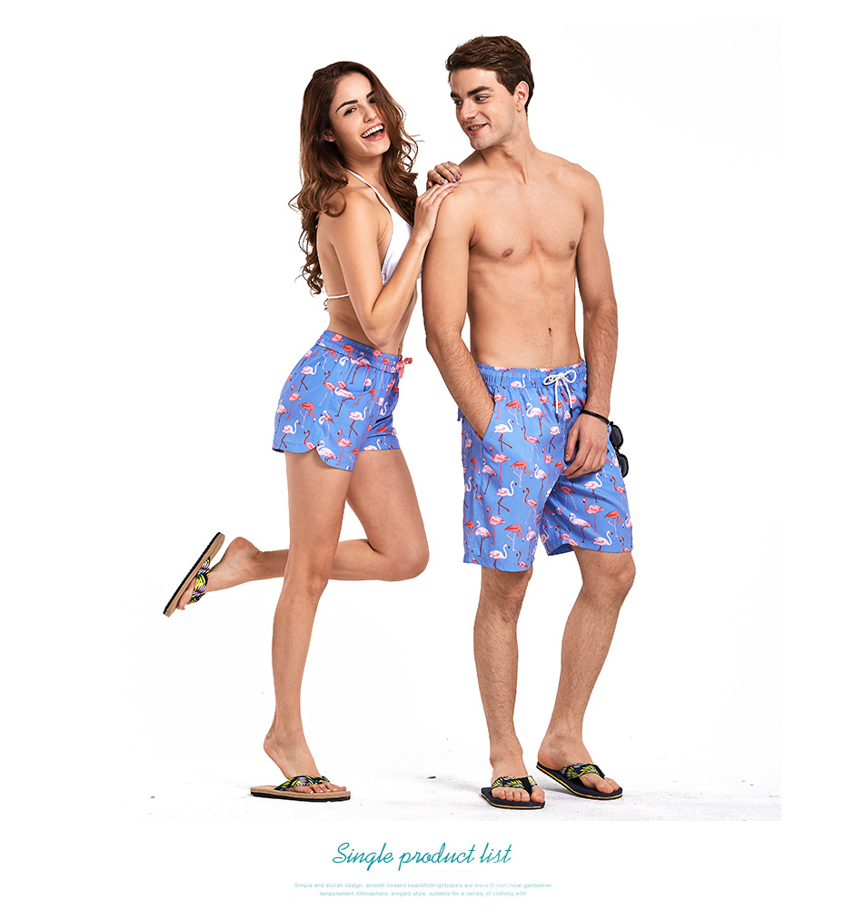0d1e6f0548 Gailang Brand Woman Beach Shorts Boardshorts Casual Board Boxer Trunks  Swimwear Swimsuits Slim Fit Lady Mini Fashion Short Boxer ...