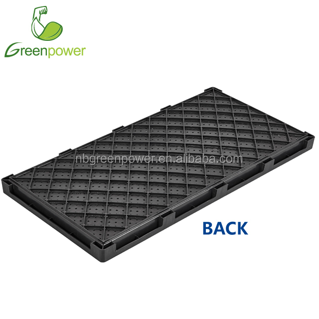 high quality rice growing tray