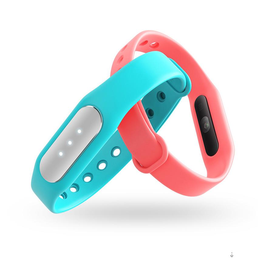 Original Xiaomi Mi Band 1S Pulse Miband Fitness Tracker Heart Rate IP67 Smart