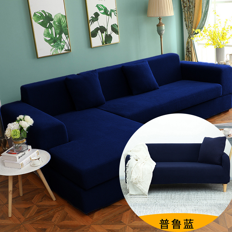 Полноразмерный нескользящий Трехместный подлокотник YRYIE, чехол для дивана из современной ткани
