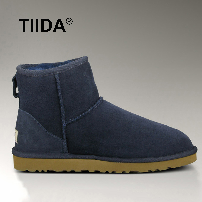 TIIDA Brand Free Shipping Hot Sale Women Snow Boots 100%