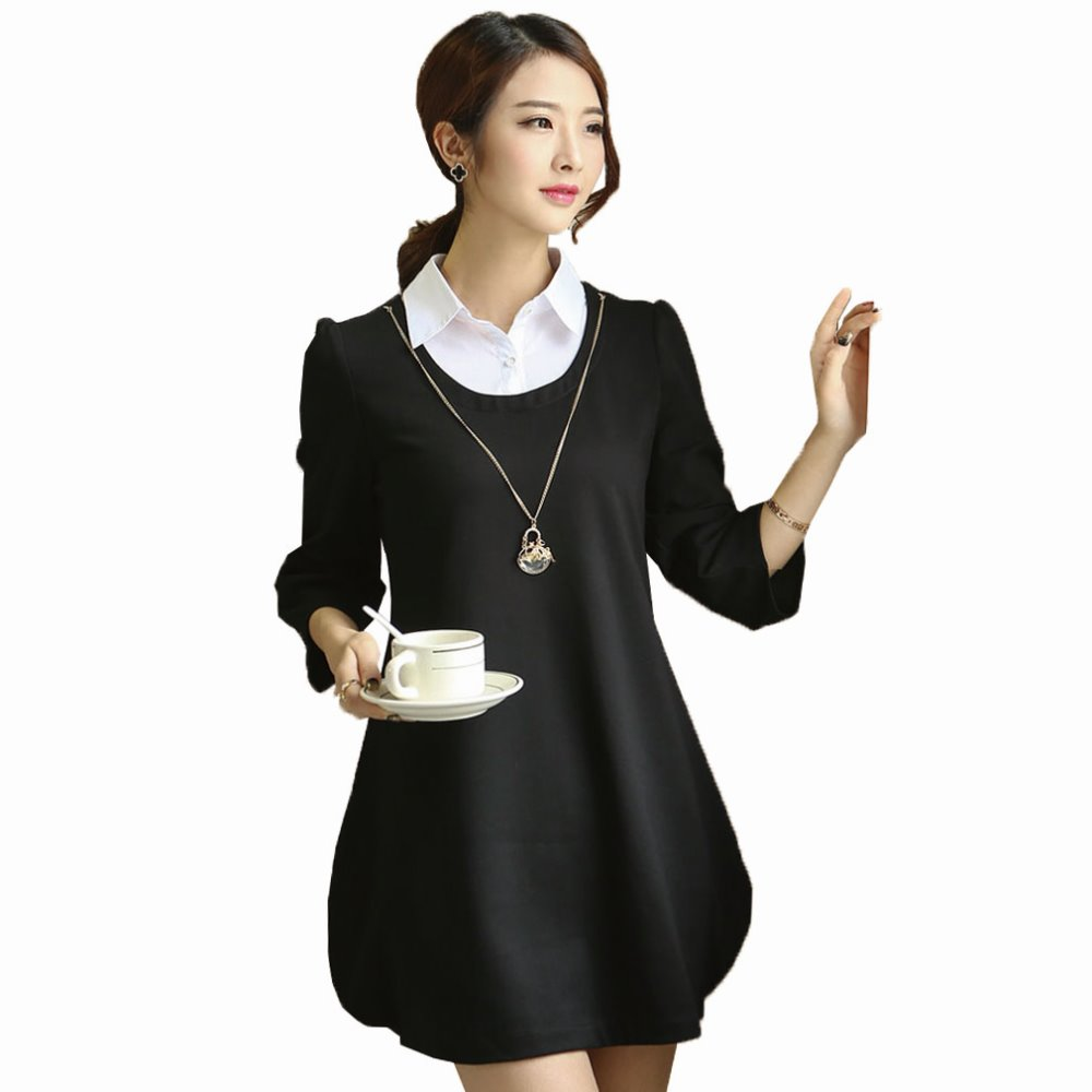 Work clothes for pregnant women