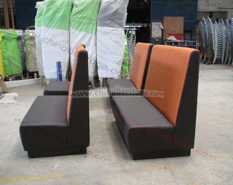 Dowtop Double Seat Restaurant Booth For Sale Buy Double