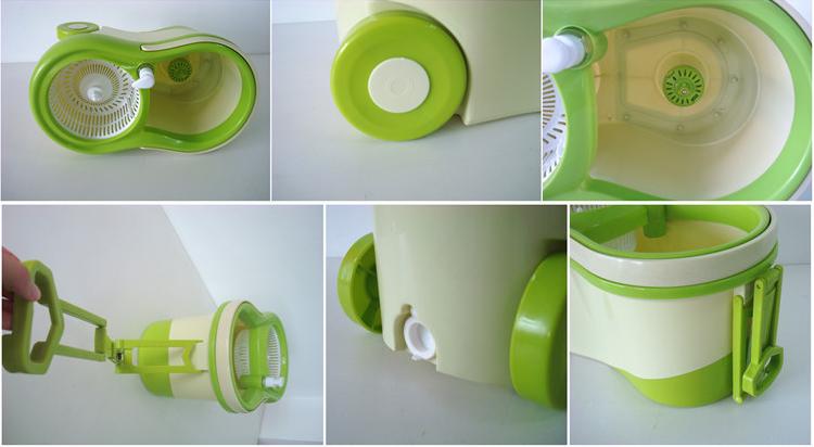 360 degree home clean mop super clean tool
