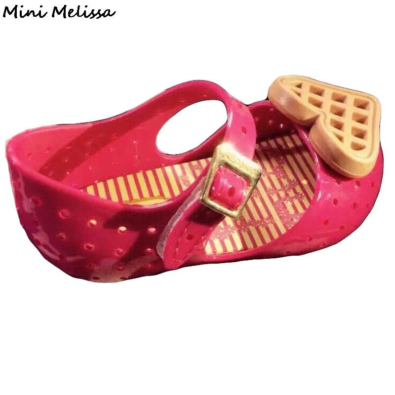 Toddler Jelly Shoes Size