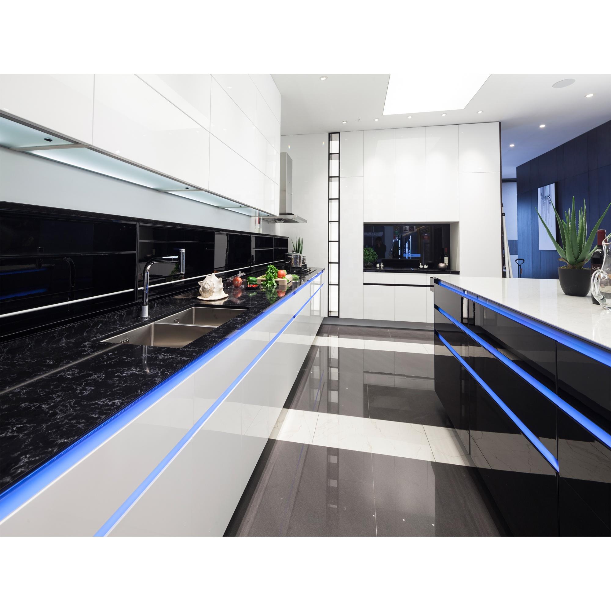 Nicocabinet Factory Direct Sale European Design Modern Laminate ...