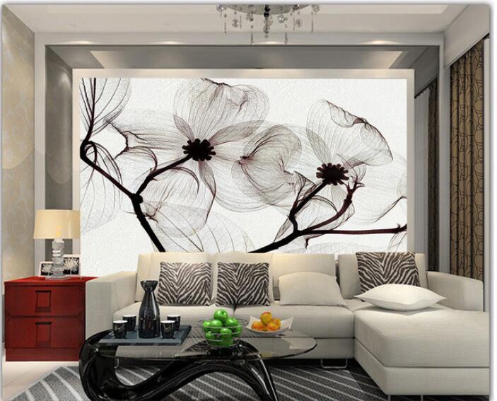 3d Wallpaper Custom Mural Non Woven 3d Room Wallpaper