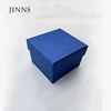 Blue paper box-8