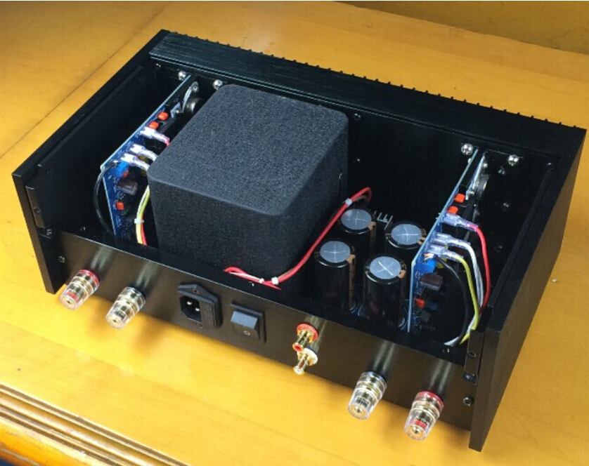 Chinese tube amp or stick with ss Quad? | Page 2 | Audiokarma Home