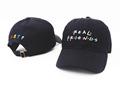 2016 Brand Real Friends Hat Trending Rare Baseball Cap I Feel Like Pablo Snapback Cap Kanye