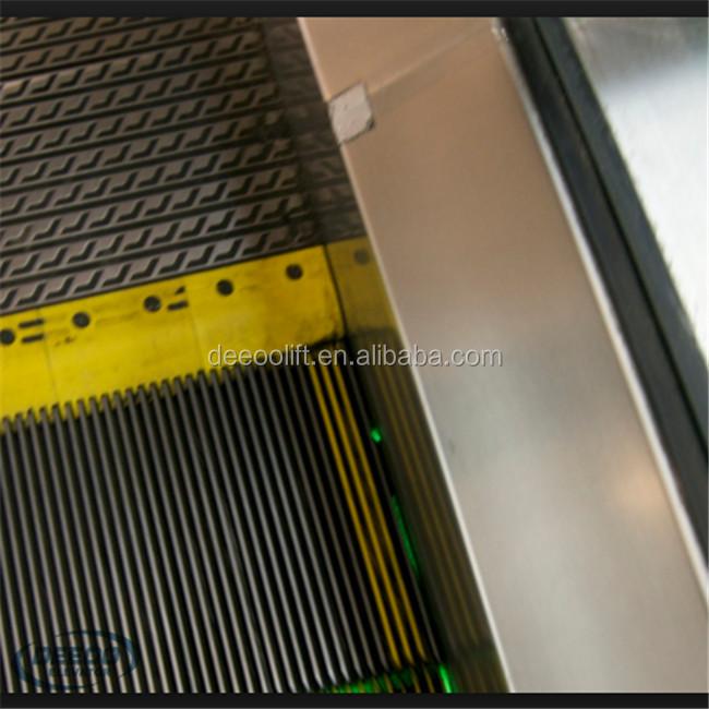 Снаружи открытый алюминиевый материал шаг по конкурентноспособной цене