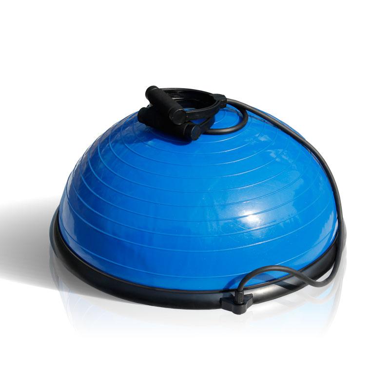 Balance Ball For Weight Loss: Yoga Balance Training Ball Fitness Weight Loss Stovepipe