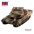 300 degrees rotate turret 1/24 infrared infrared remote control battle tanks
