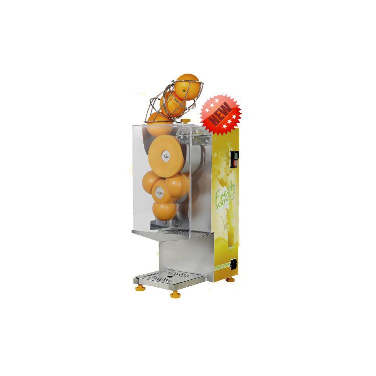 Машины для обработки апельсинового сока, соковыжималка для цитрусовых, Центробежная Соковыжималка, автоматическое выталкивание пульпы