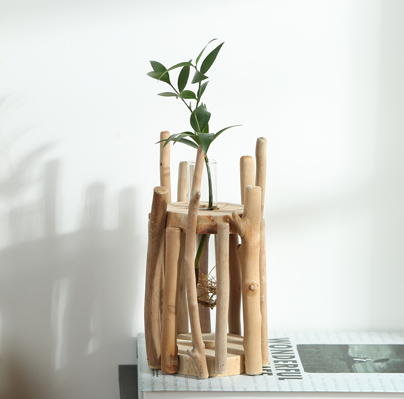 28 Wooden Home Decor Items