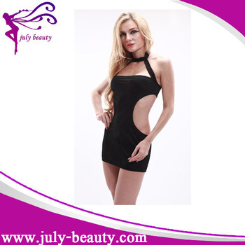 Hot fashion high quality hot sale sexy babydoll lingerie xxl