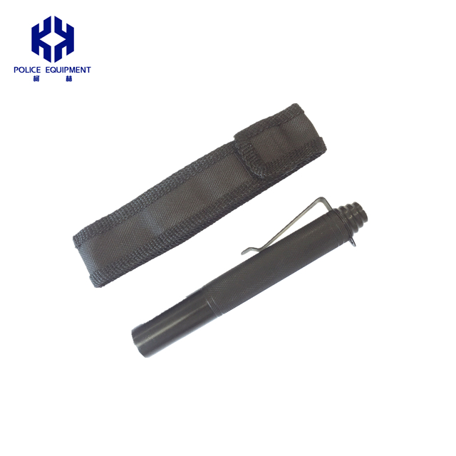Нейлоновый держатель дубинки для расширяющейся складной палки для самозащиты