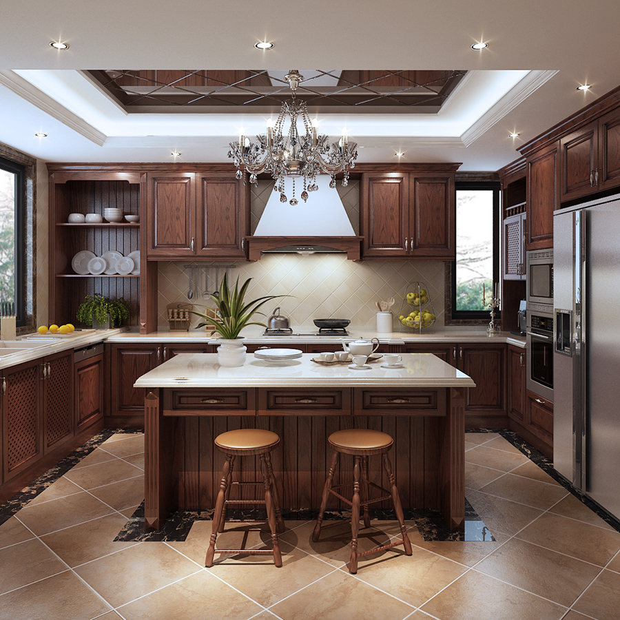 Classic Kitchen Pantry Cupboards Kitchen Cabinets Craigslist With ...