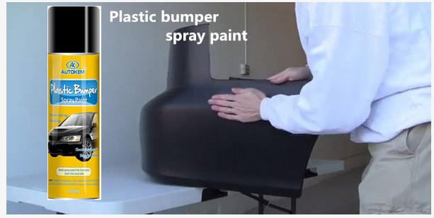 voiture pare chocs en plastique de pulv risation de peinture pare chocs de r paration voiture. Black Bedroom Furniture Sets. Home Design Ideas