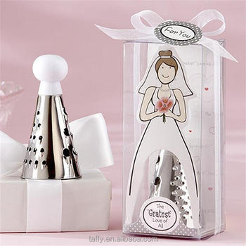 new wedding party favor guest souvenirs bomboniere bridal shower takeaway gifts wedding favor bride cheese grater return gift