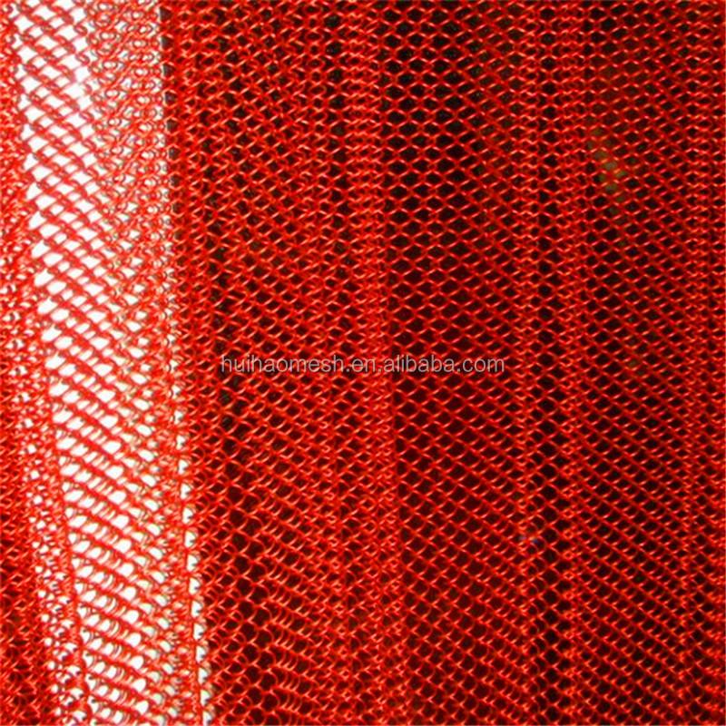 Декоративная алюминиевая нержавеющая сталь звено цепи катушки драпировки