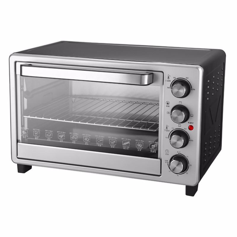Электрическая печь для дома Posida CE CB RoHS EMC GS 32L