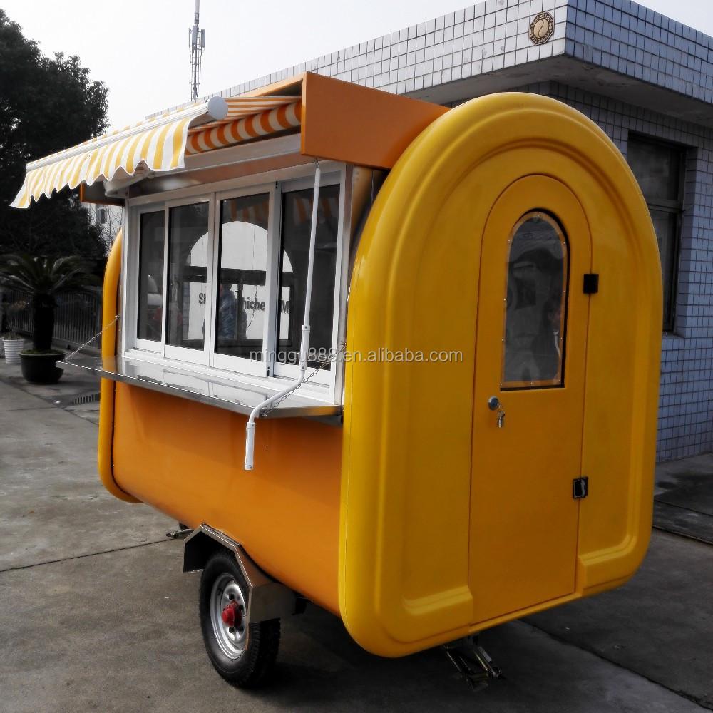 Kiosco De Waffle Con Diseño De Carros De Comida Móvil Venta De Comida Rápida Remolque De Caravana Tuk Remolques De Segunda Mano Buy Remolques A La Venta De Segunda Mano Caravana Remolque De Viaje Product On