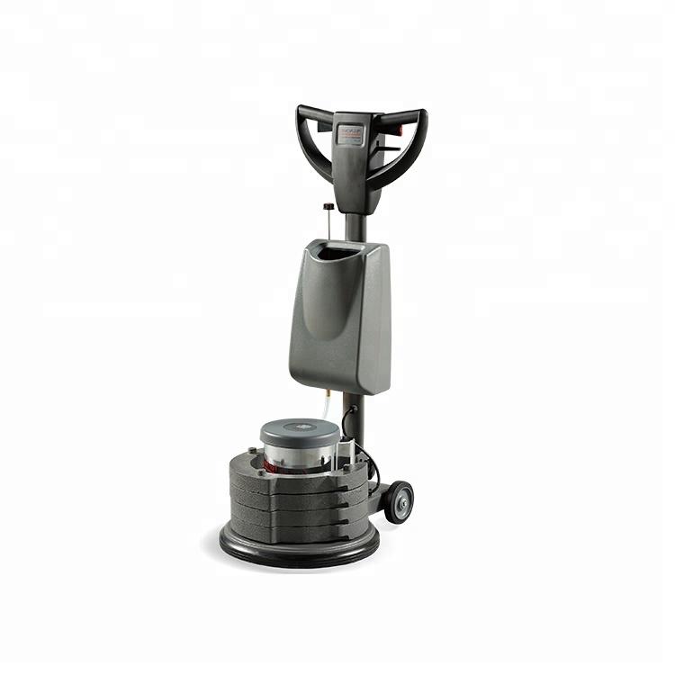 Domestic Floor Polishing Cleaning