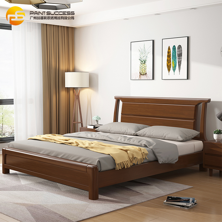 Custom Chinese Bedroom Furniture Wooden Bed Models With Classic Style Buy Chinese Style Bed Unfinished Wood Bunk Beds Adult Bed For Sale Product On Alibaba Com