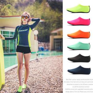 Оптовая торговля быстросохнущими носками для влажной воды Sbr обувь для плавания бассейн пляжная обувь для йоги