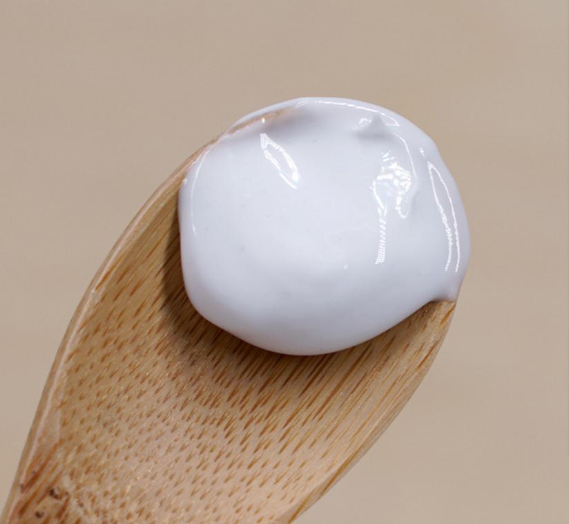 B-Queen бамбуковый отбеливающий детоксикационный массажный крем с вашим собственным брендом